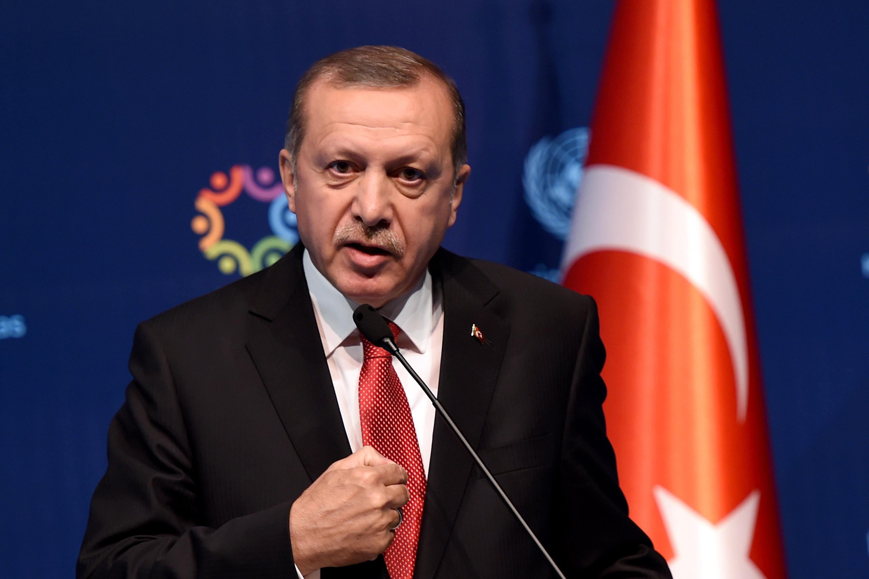 Turkey's President Erdogan: Family Planning Not for Muslims | Time