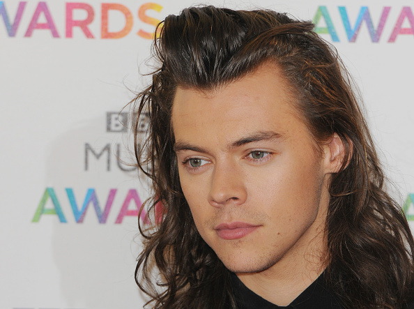 Harry Styles Cut His Hair And The Internet Lost Its Mind Time