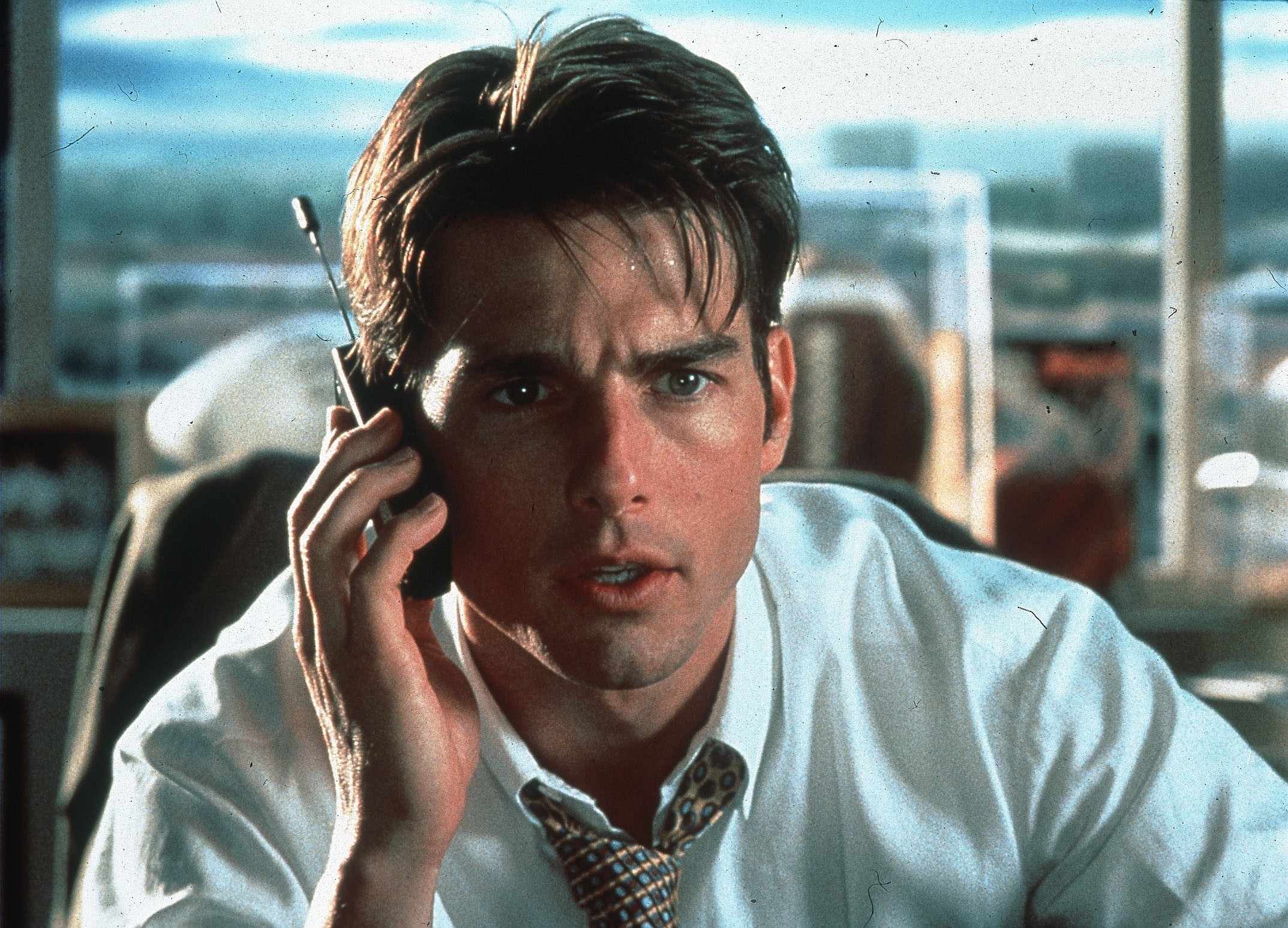 Jerry Maguire,  Jerry Maguire, 1996.