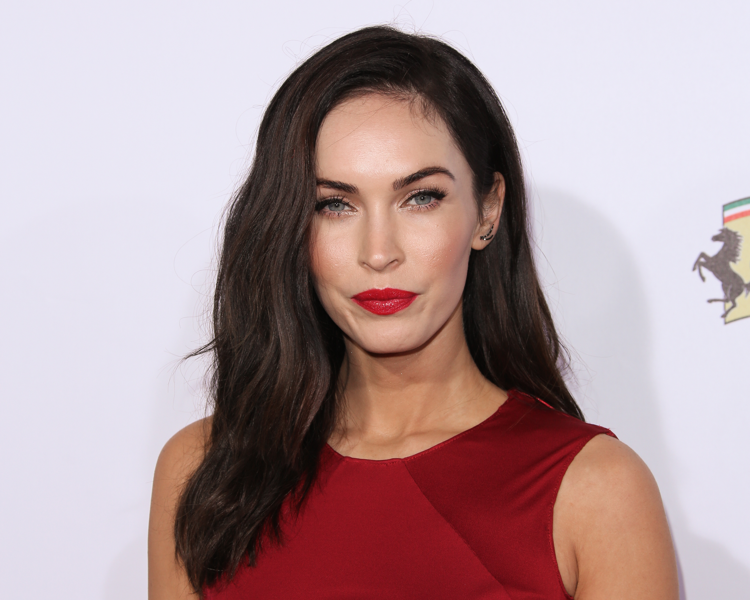 Megan Fox attends Ferrari's 60th Anniversary In The USA Gala at the Wallis Annenberg Center for the Performing Arts  in Beverly Hills, Calif. on Oct. 11, 2014.