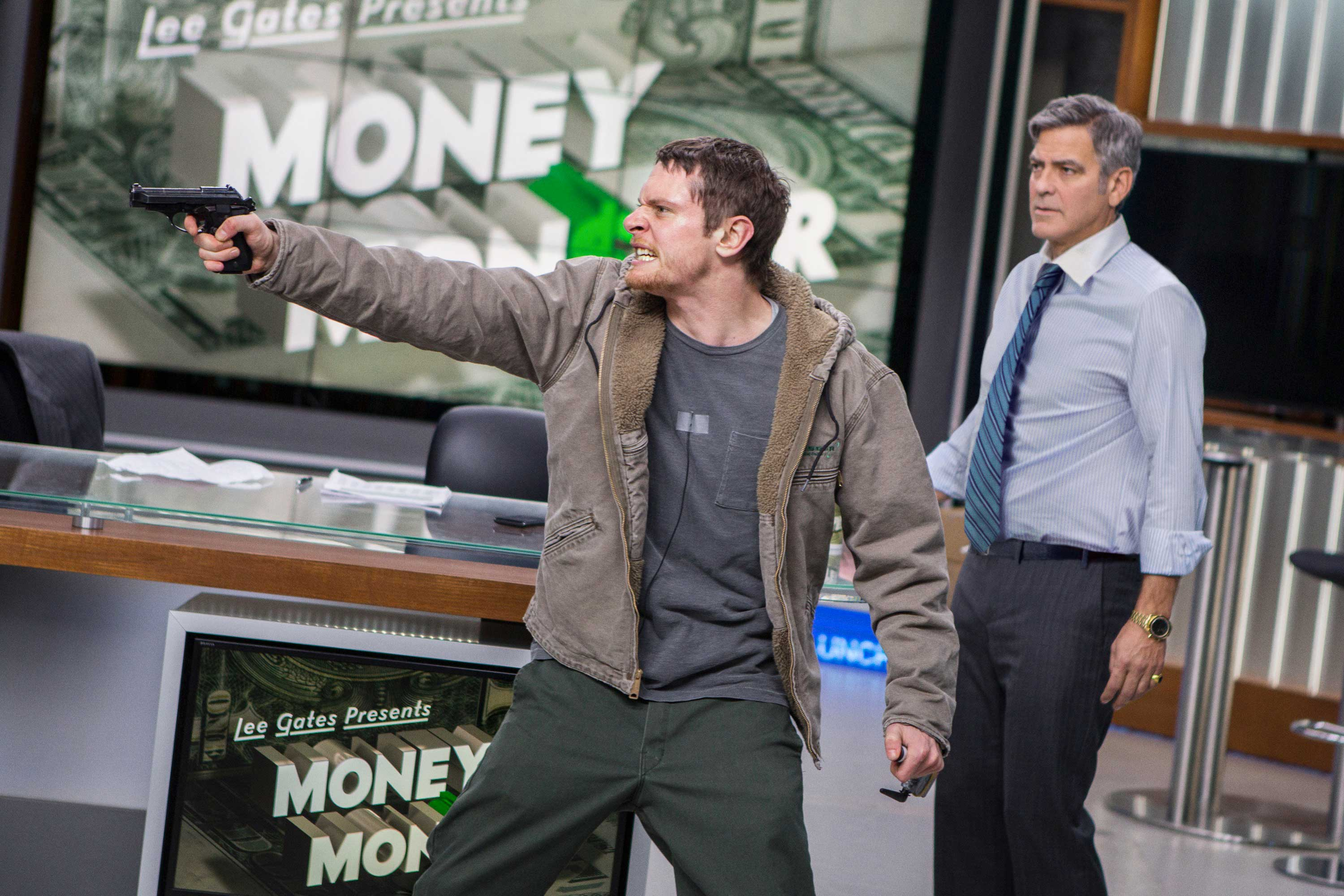 Why Money Monster will make you mad as hell