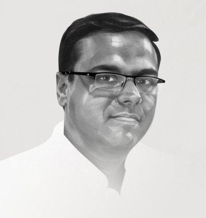 Next Generation Leader: Umesh Sachdev, software developer, India.