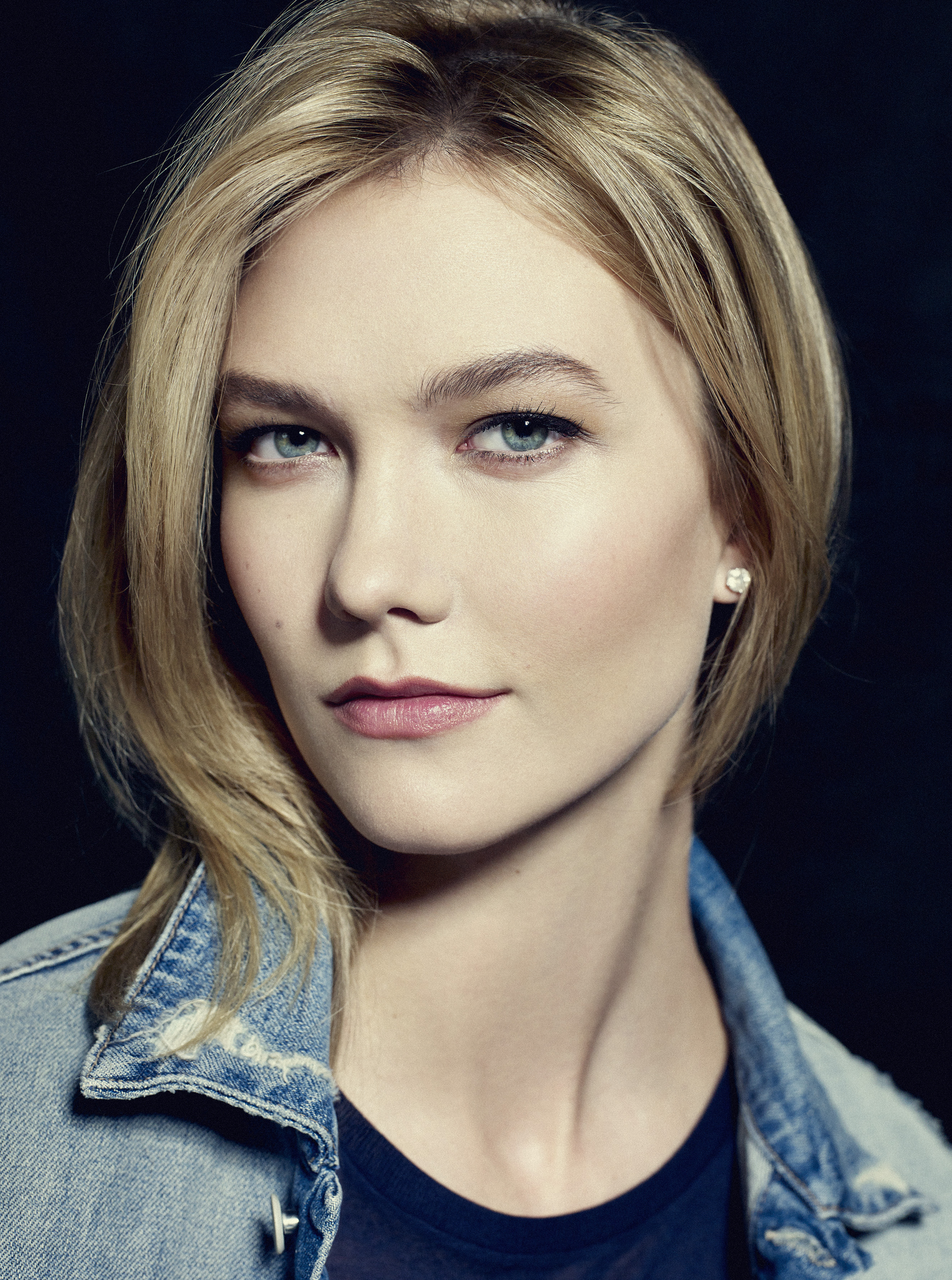 Karlie Kloss from  The 100 Most Influential People.