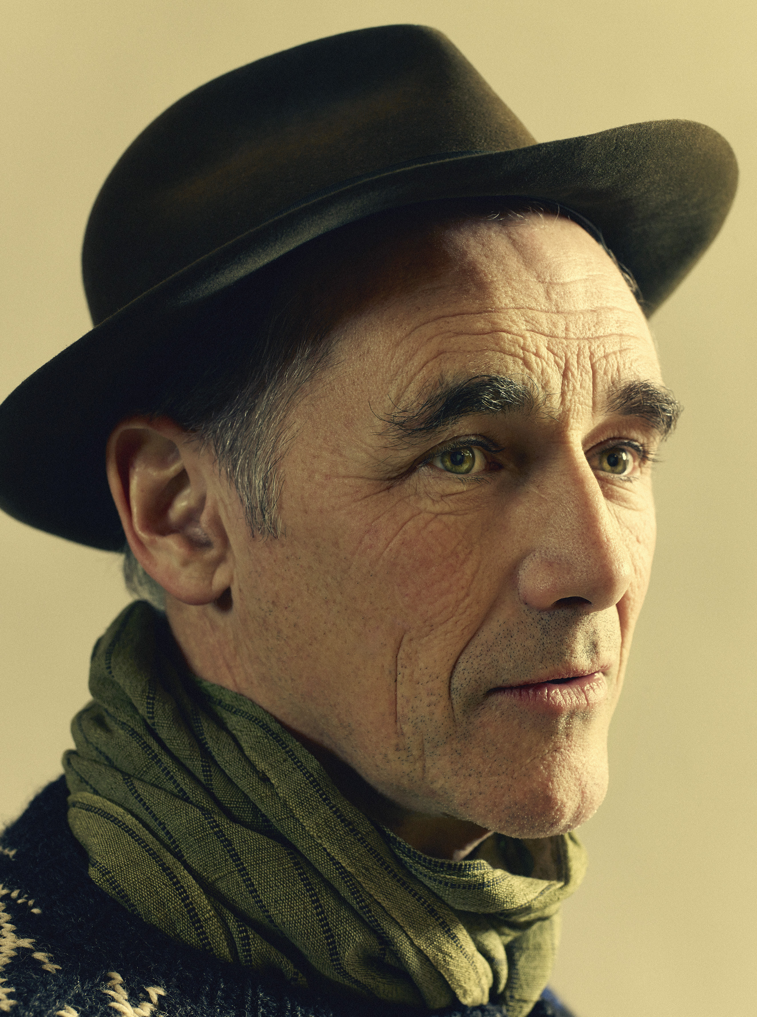 Mark Rylance from  The 100 Most Influential People.