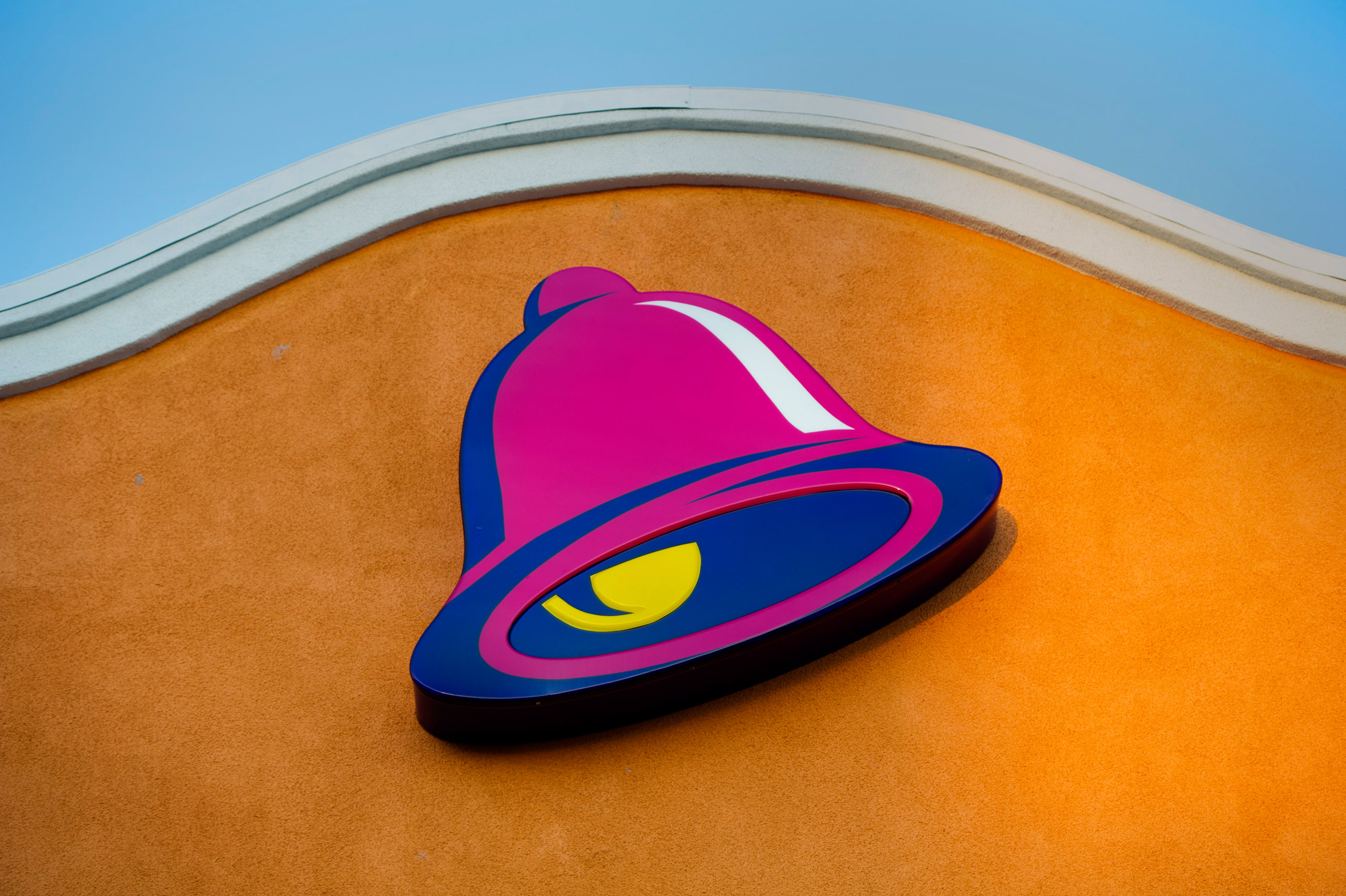 A Taco Bell in Daly City, Calif., on Apr. 18, 2014.