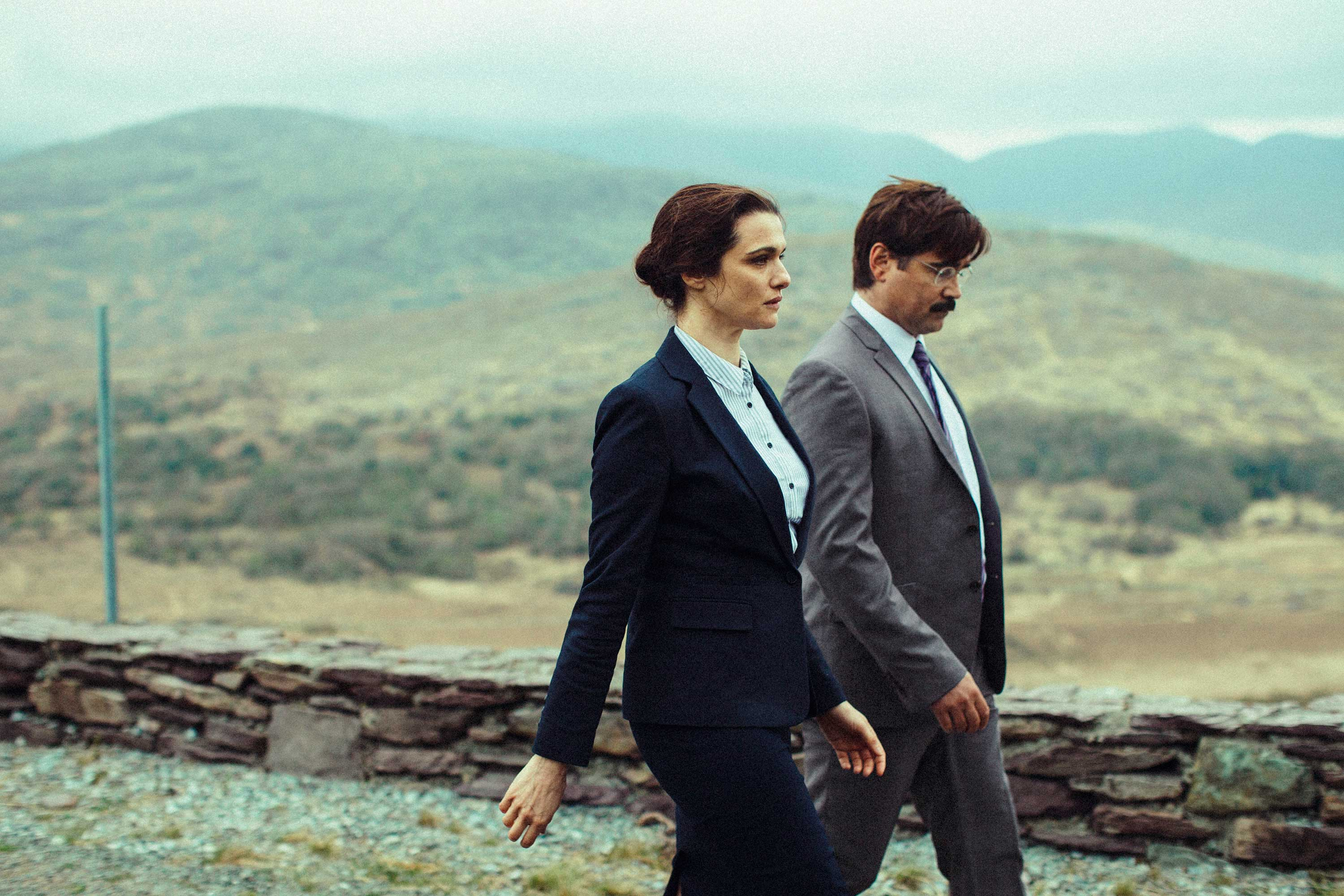 When love is the law of the land, singletons revolt in The Lobster