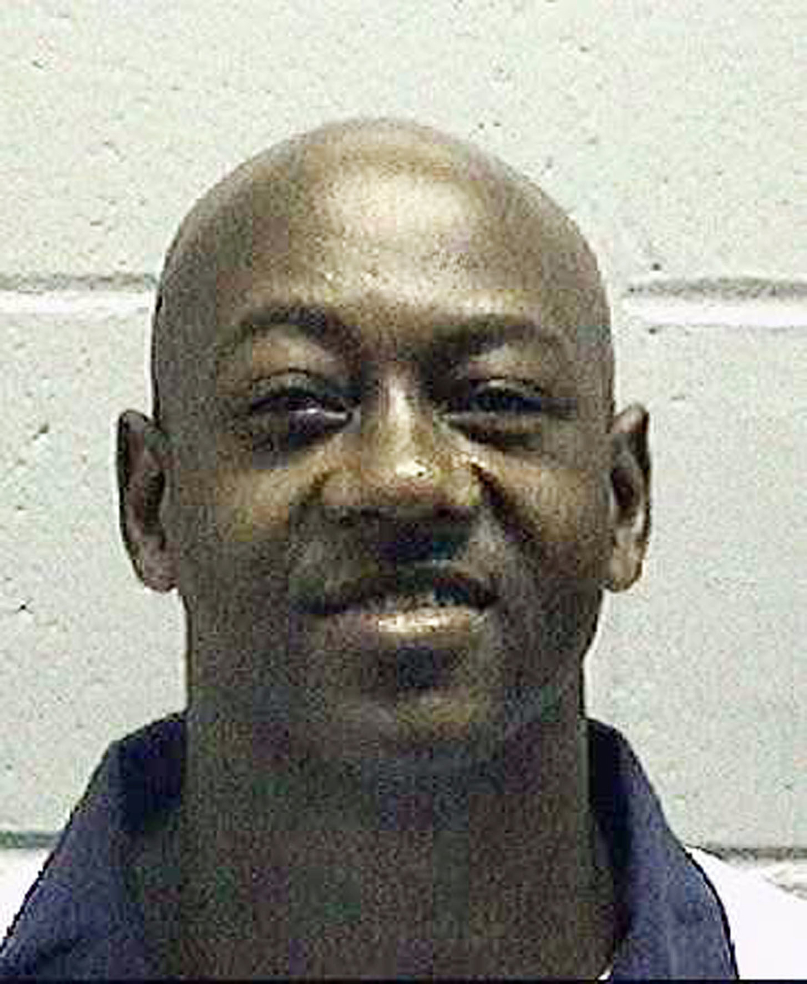 Timothy Tyrone Foster in an undated photo made available by the Georgia Department of Corrections.