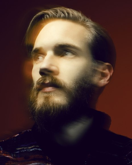 How YouTube celebrity PewDiePie reinvented fame