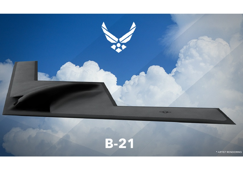 The Air Force won't say how much it's paying [f500link]Northrop Grumman[/f500link] to develop its new bomber.