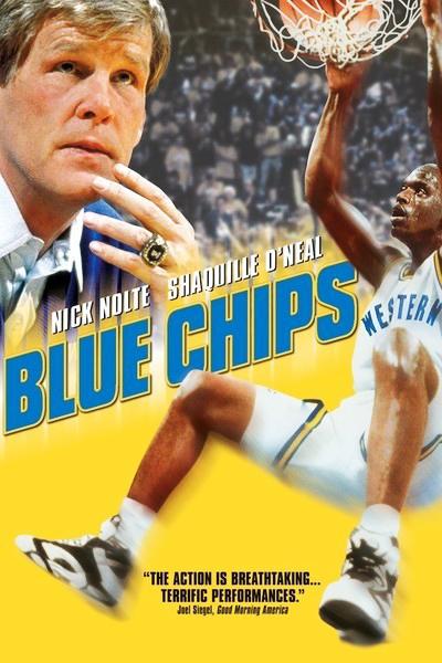 Blue Chips, 1994