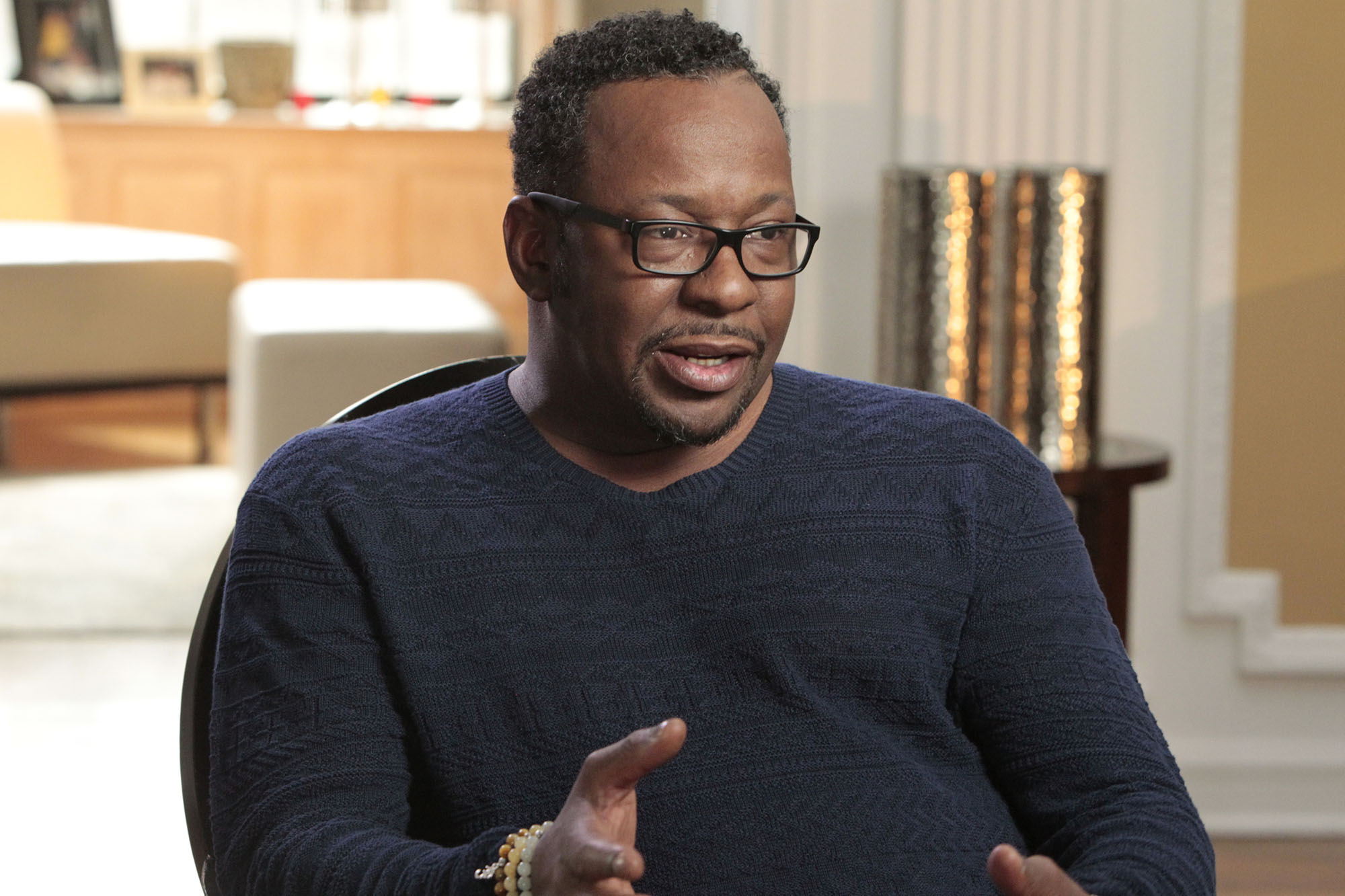 (Photo by Rick Rowell/ABC via Getty Images)   BOBBY BROWN
