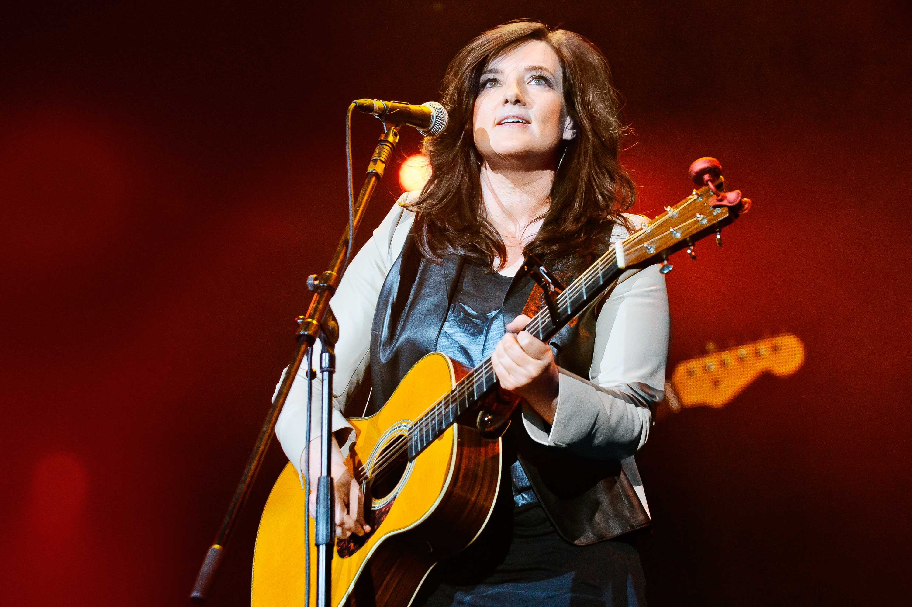 Brandy Clark has an eye for Small Town details