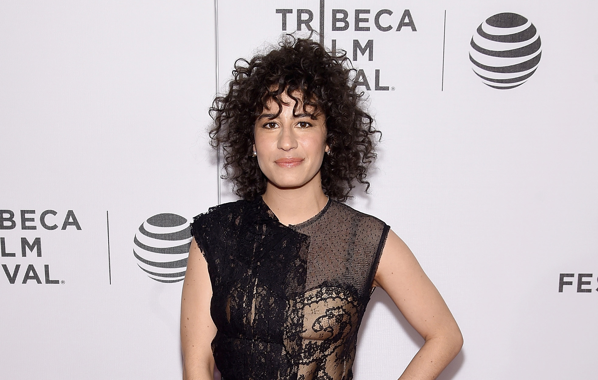NEW YORK, NY - APRIL 17:  Ilana Glazer attends the  Broad City  Screening (Photo by Jamie McCarthy/Getty Images)