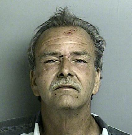 Donald Middleton, 56.