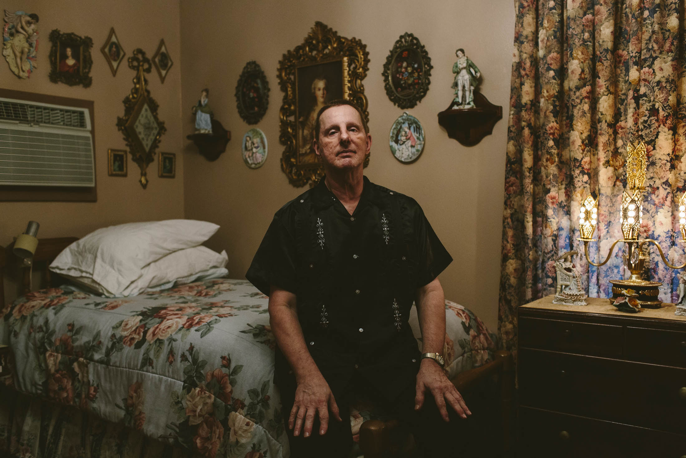 Churches in the area, including the powerful Catholic Archdiocese, refused to offer support and host the funeral service for victims. Dufrene, a Catholic at the time, now attends Harahan Baptist Church and says he is no longer part of the gay community. He lives in the same house where he was born and where he recovered from the fire.