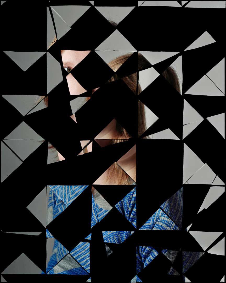 Eye (Bomberg), 2014