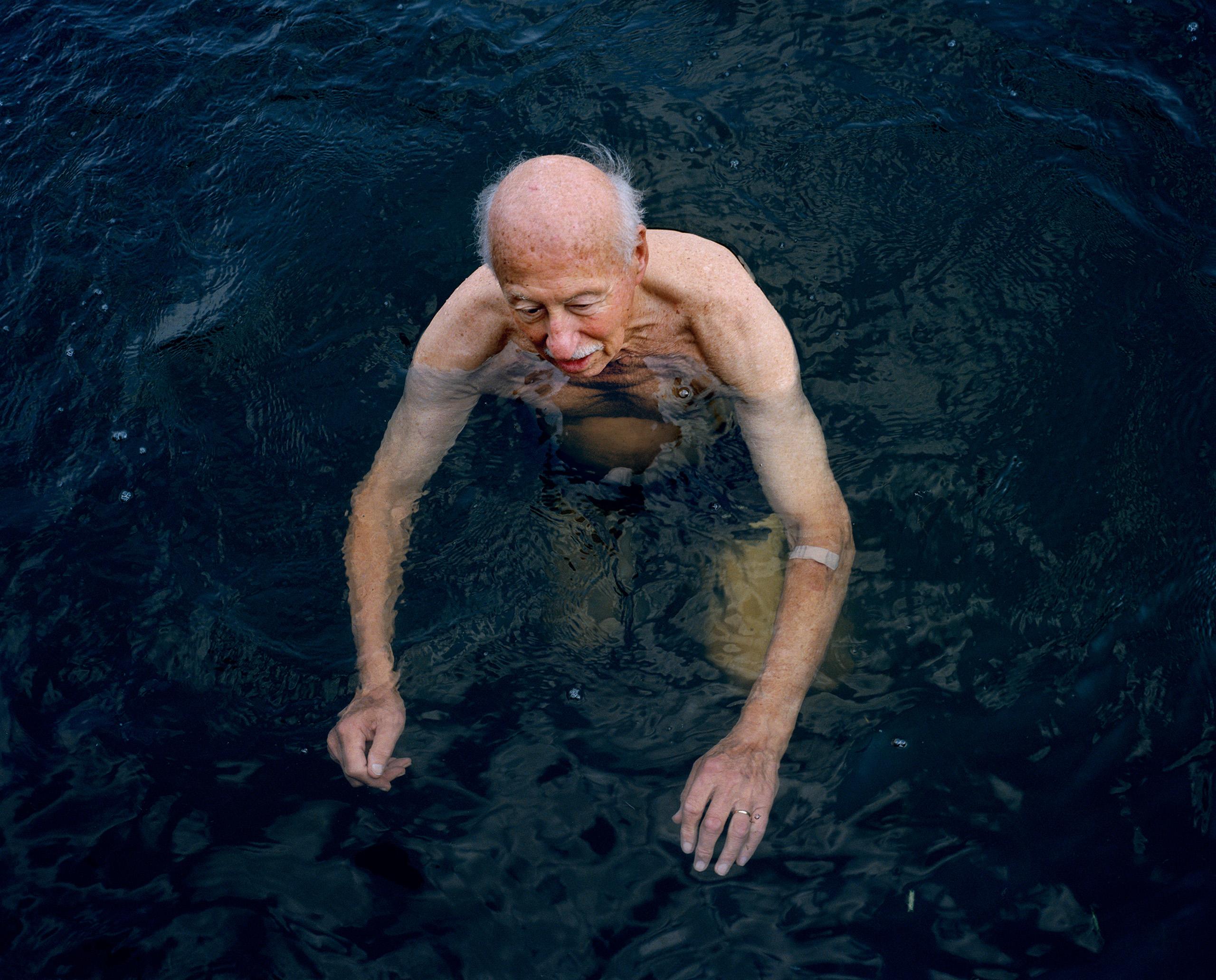 Mitch Epstein—Courtesy of Yancey Richardson Gallery, New York