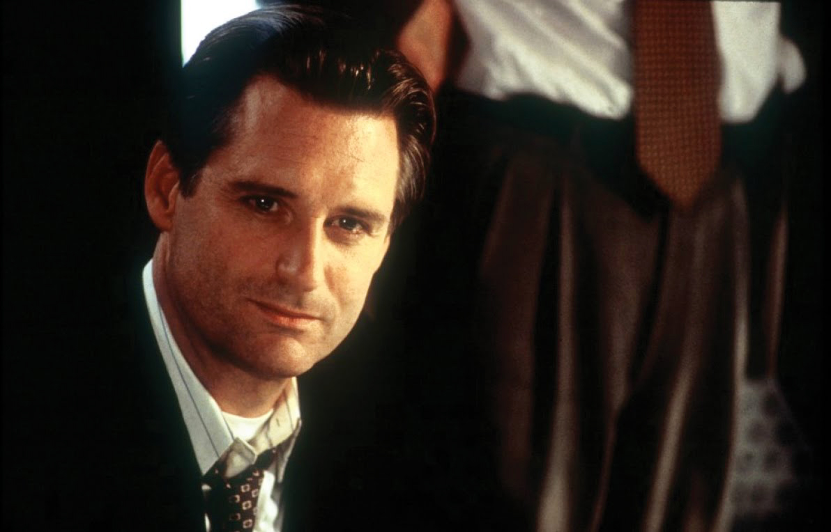 Bill Pullman as Thomas J. Whitmore in Independence Day, 1996.