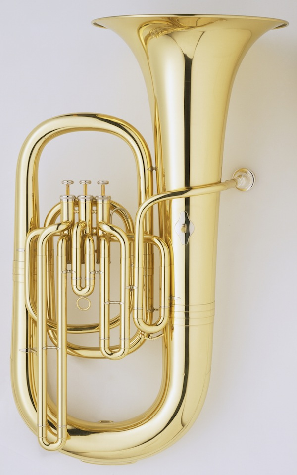 The Army purchased a handmade tuba for more than $26,000 this month.