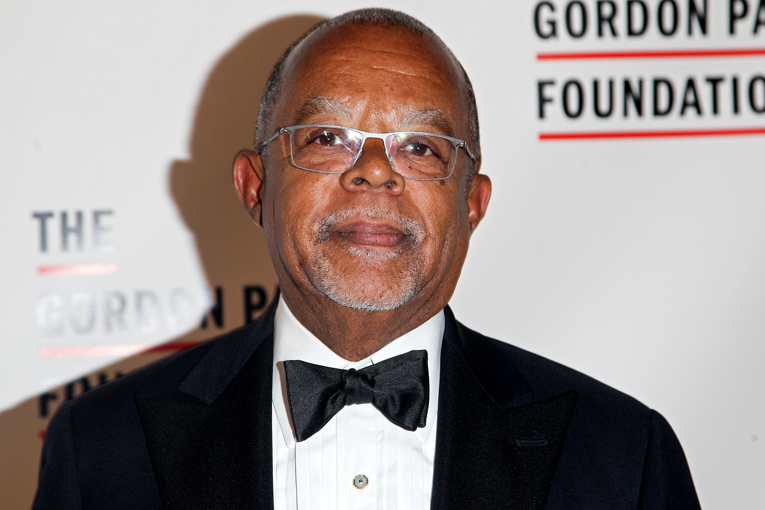 Henry Louis Gates Jr. attends the 2016 Gordon Parks Foundation Awards Dinner at Cipriani 42nd Street on May 24, 2016 in New York City.