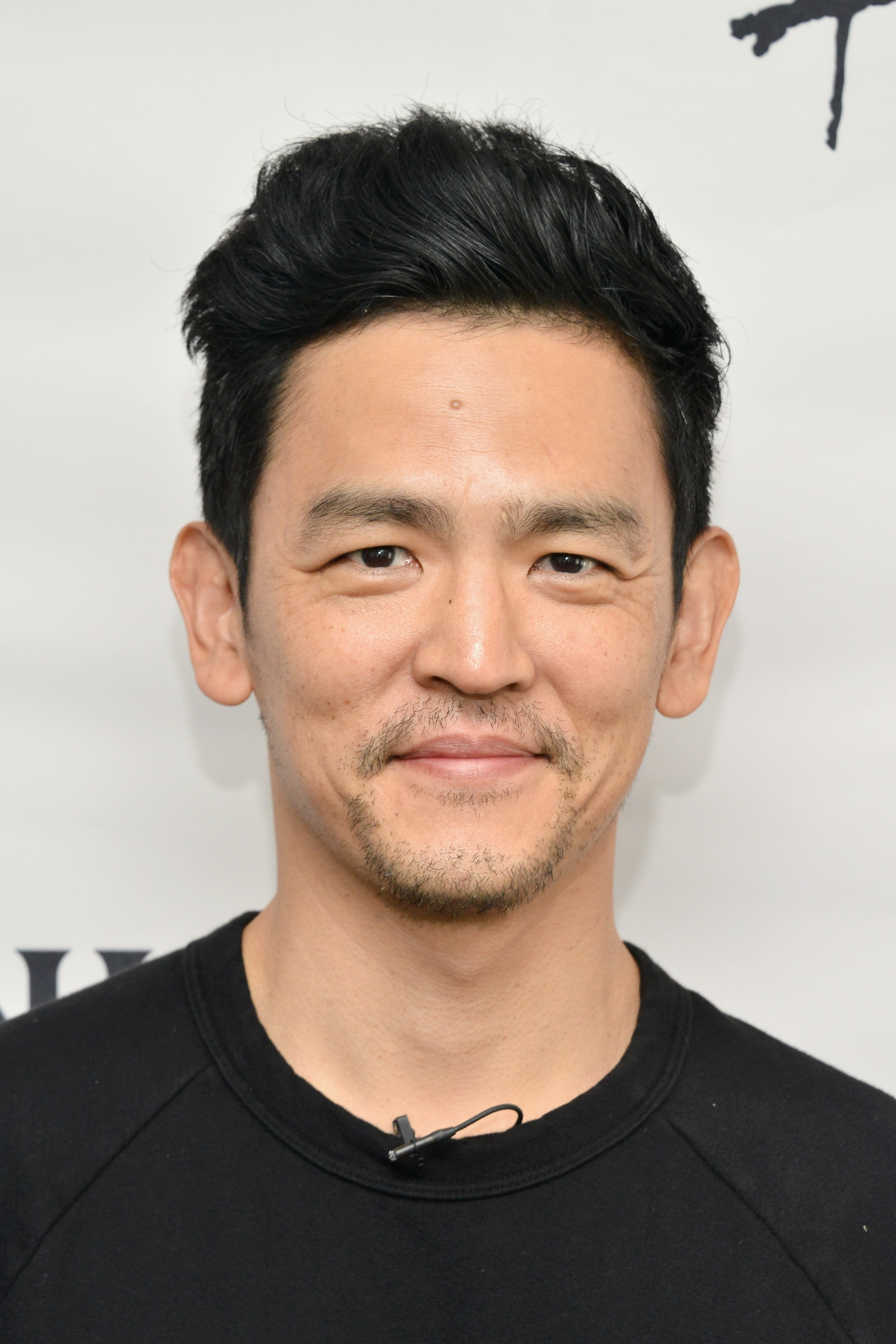 John Cho at the 2016 Los Angeles Film Festival in Culver City, Calif. on June 5, 2016.