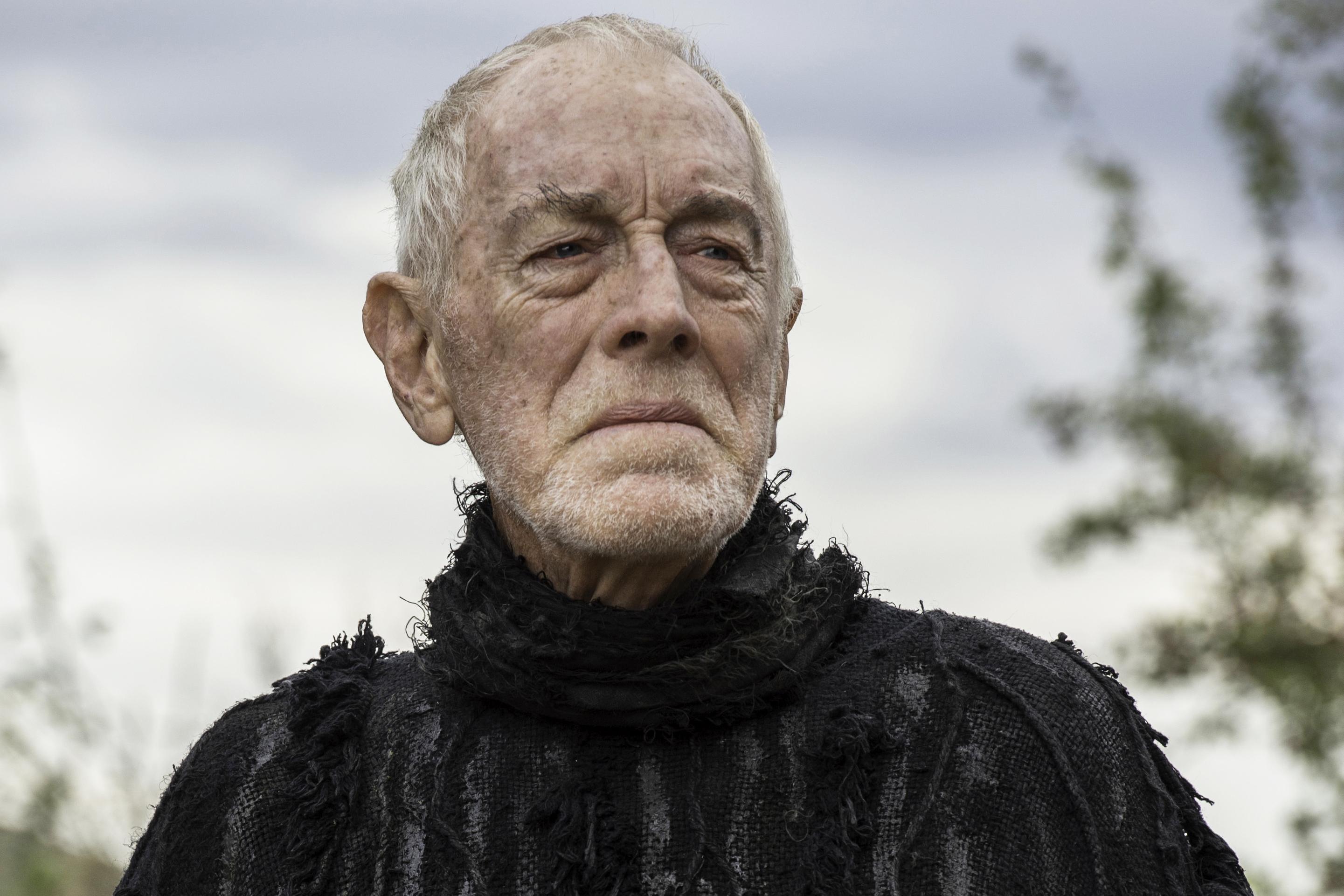 Macall B. Polay—HBO