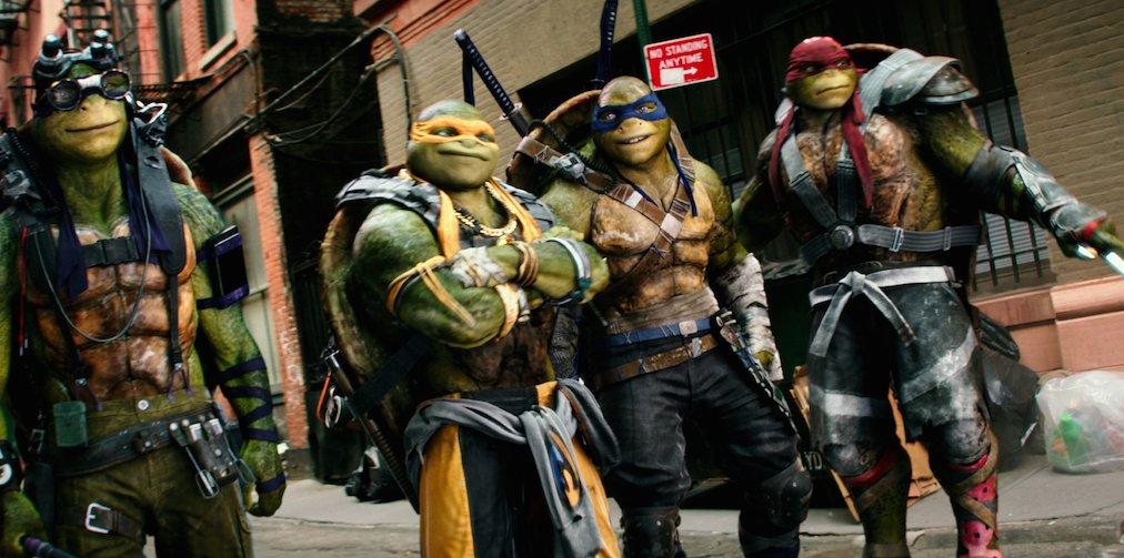 Teenage Mutant Ninja Turtles Origins And Real Ninja History Time