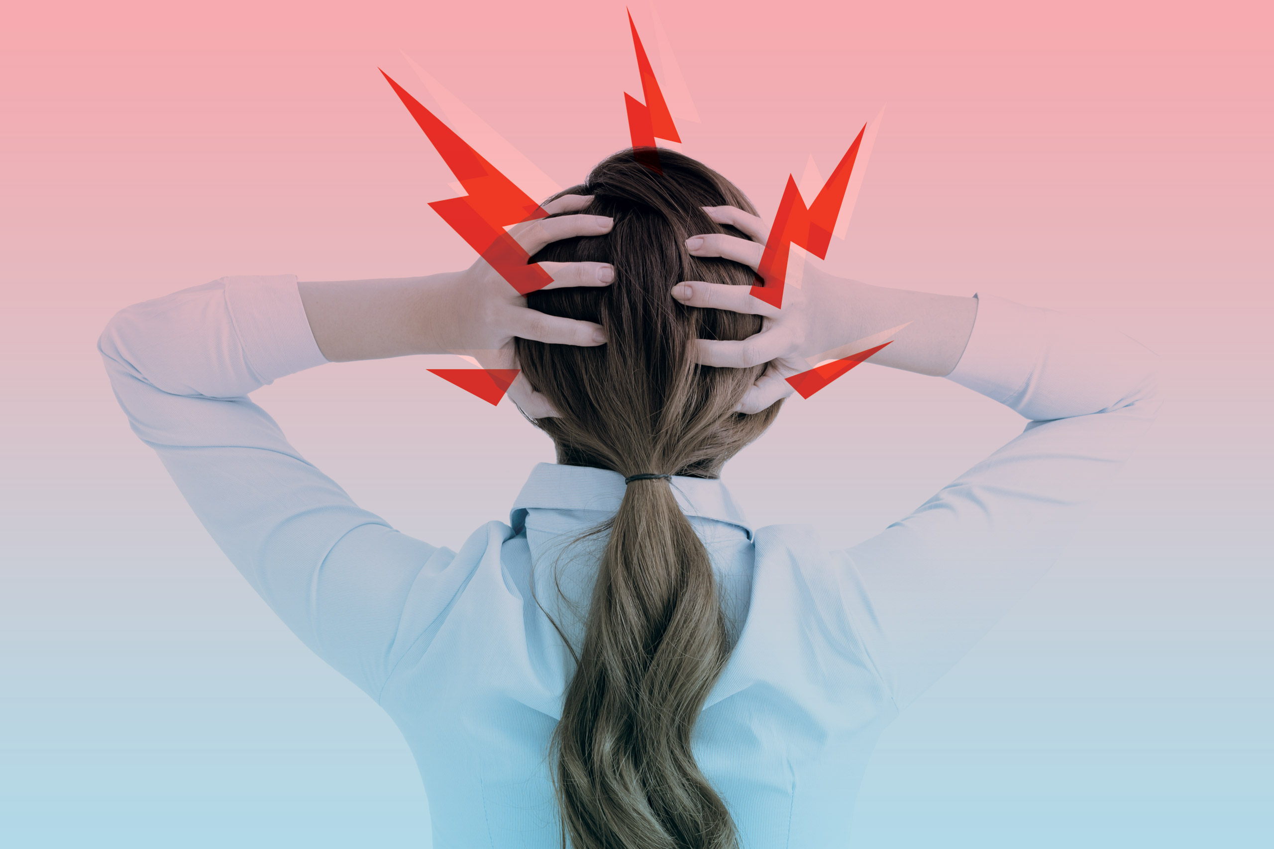 Migraines: Why Women Get Them and What Causes Migraines | Time