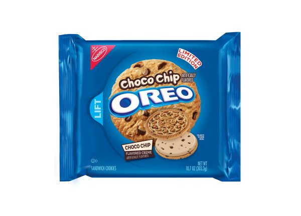 New Oreo Flavors 2020.Choco Chip Flavored Oreos Combine The Best Of Both Cookies