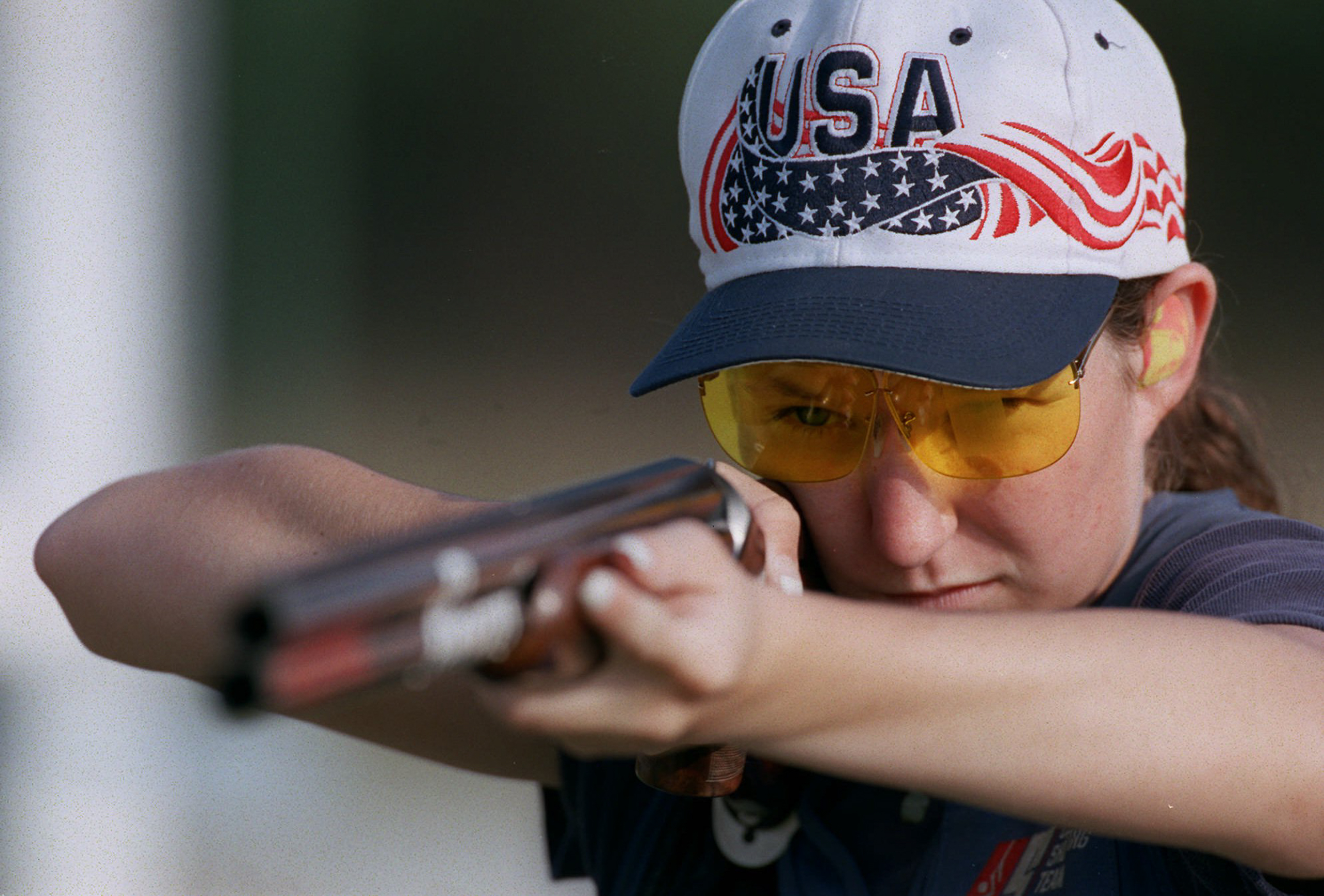 <strong>Kim Rhode, Shooting, USA</strong>With a medal in skeet, Rhode, 37, would become the first woman to win medals in six straight Olympics. (Italian luger Armin Zöggeler did it on the men's side.)
