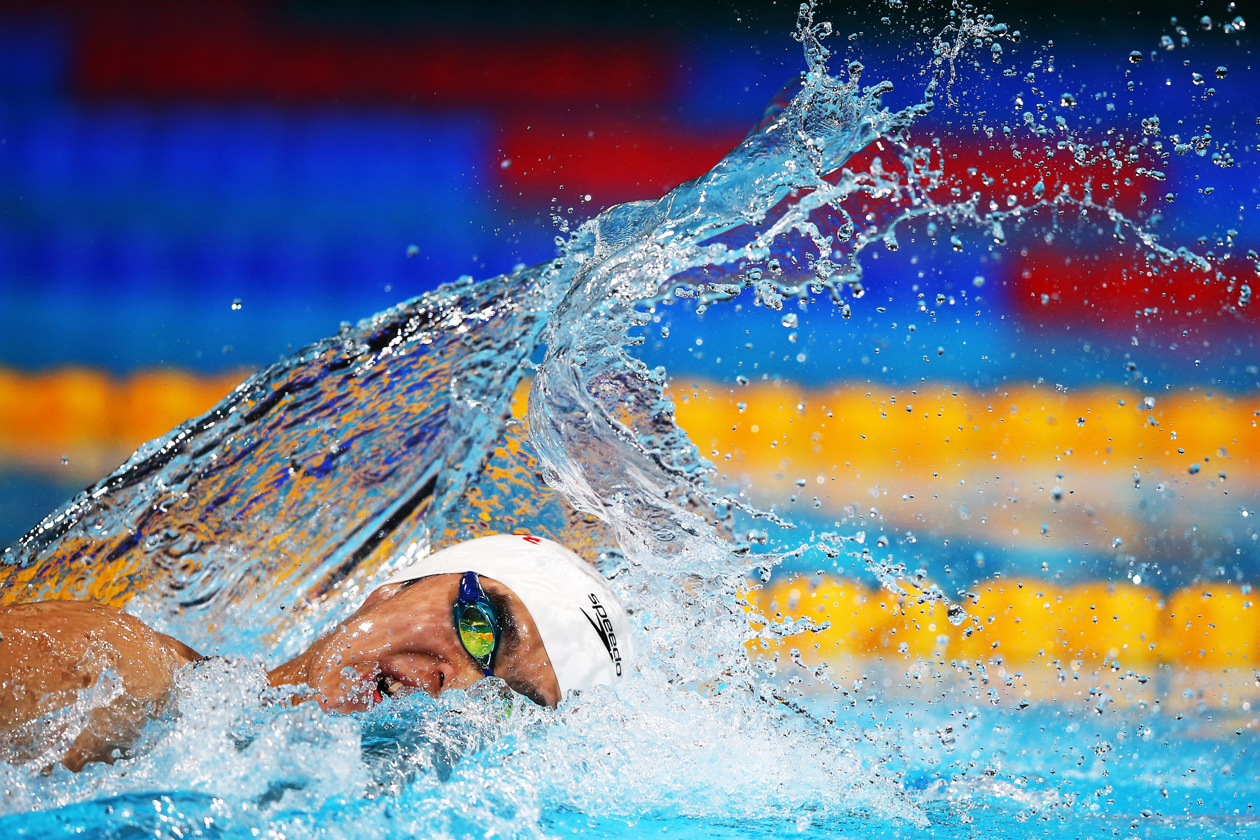<strong>Sun Yang, Swimming, China</strong>The first Chinese man to win Olympic gold in swimming slumped after 2012, falling out with his coach and failing a doping test. But he's determined to defend his Olympic crowns in the 400-m and 1,500-m freestyle.