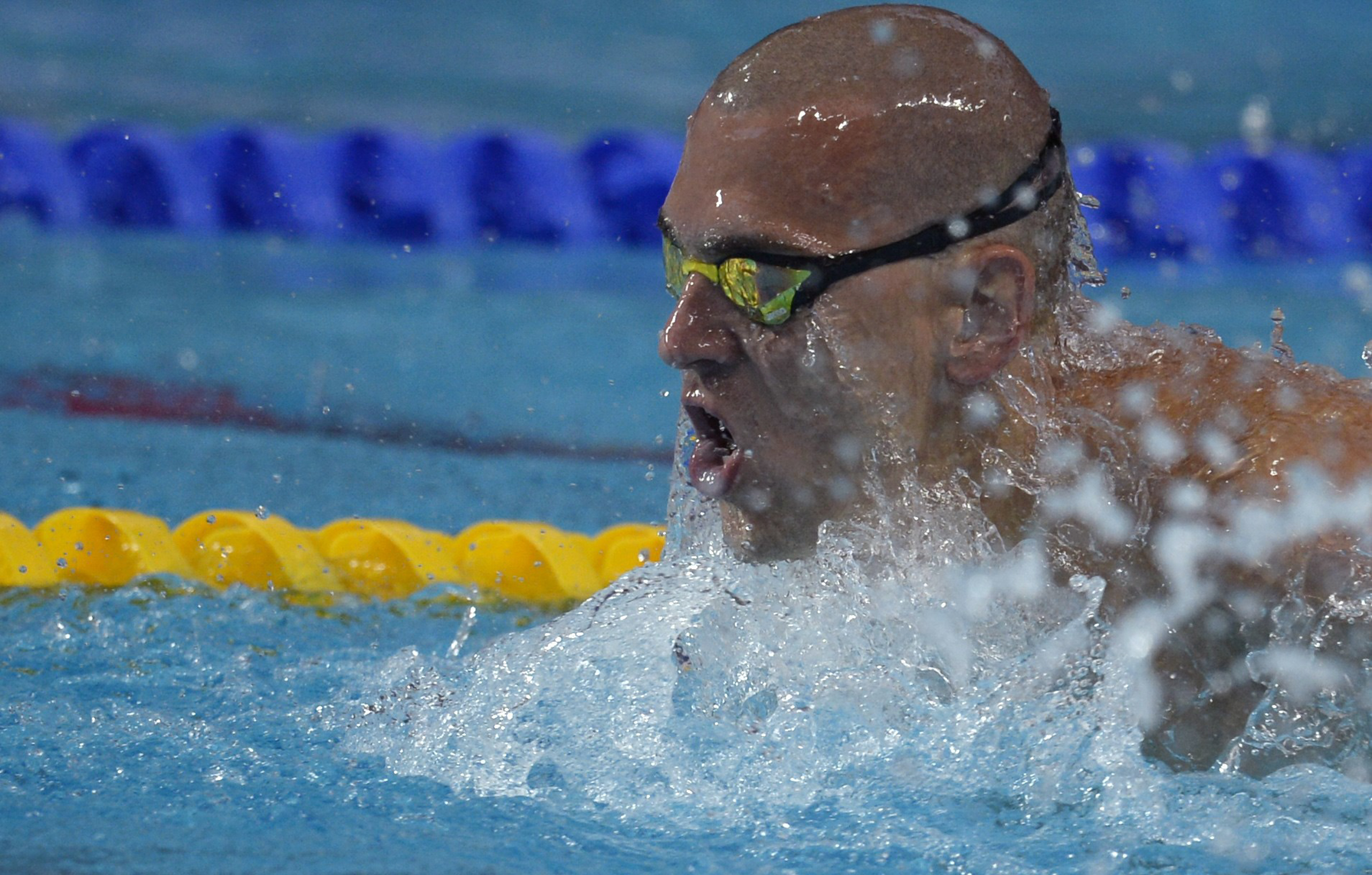 <strong>Laszlo Cseh, Swimming, Hungary</strong>He's the reigning world champ in the 200-m fly but has yet to earn an Olympic gold. For that to change in Rio, the Hungarian will have to beat Michael Phelps and reigning Olympic champion Chad le Clos to the wall.