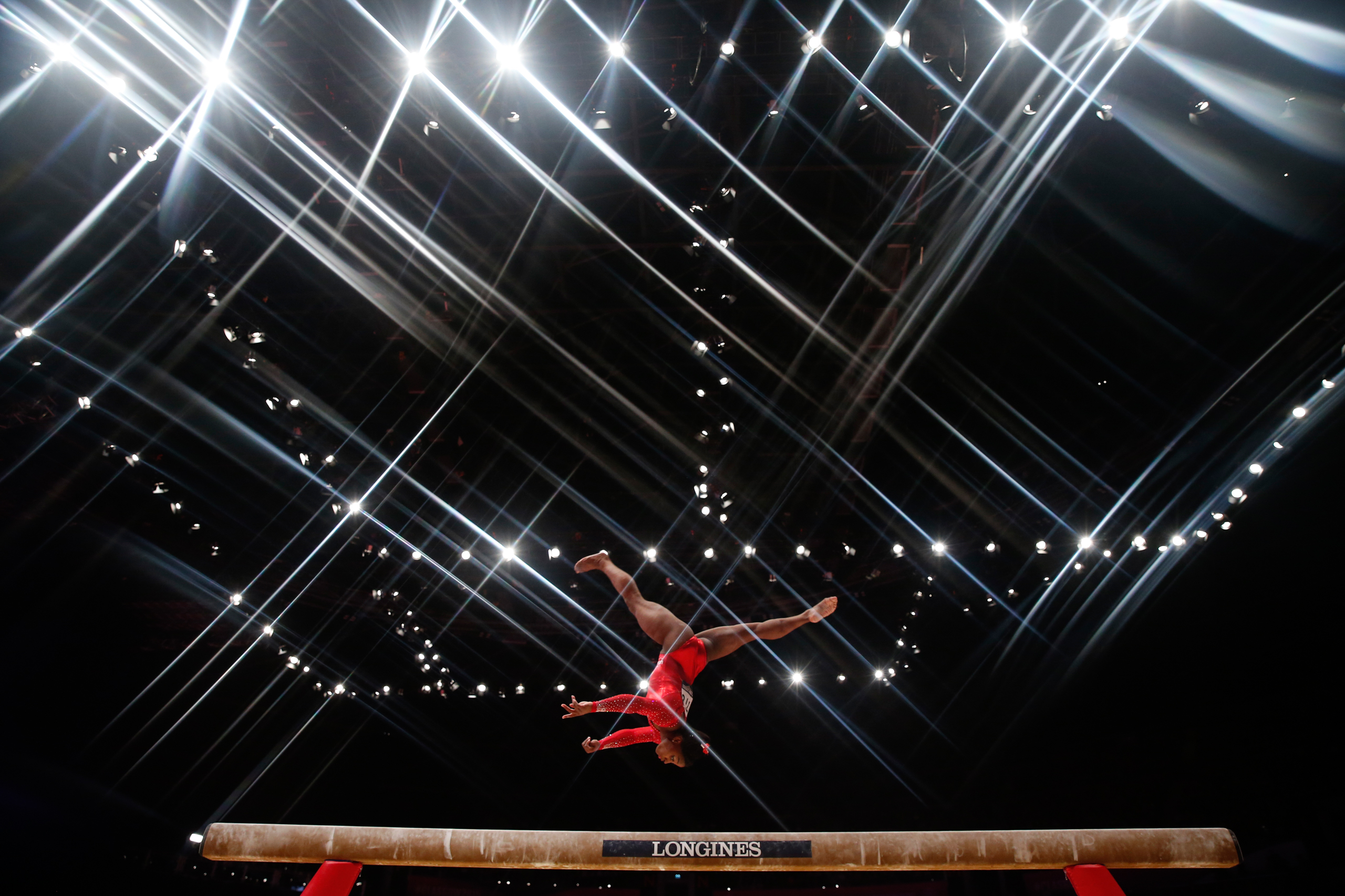 <strong>Simone Biles, Gymnastics, USA</strong>–                                   Expectations are sky-high for the U.S. women's gymnastics team in Rio, and a key reason is the 4 ft. 8 in. 19-year-old from Texas. Although Biles will be competing in her first Olympics, she's the hands-down gold medal favorite in the all-around. Among the reasons: she can execute moves too challenging for even her elite rivals, combining rare power, skill and a preternatural comfort in the air. Expect the three-time world all-around champion to add more than a few Olympic medals to her impressive collection.