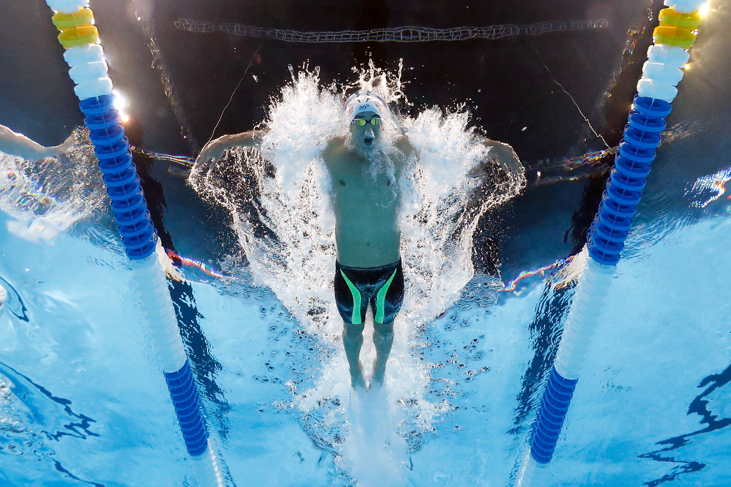 """<strong>Michael Phelps, Swimming, USA</strong>The most decorated Olympian of all time feels he still has something to prove. After his historic eight gold medals in 2008, Phelps struggled to find a life outside the pool. While his body carried him to six more medals in 2012, his mind wasn't in it. He was arrested for drunk driving in 2014, leading to a stint in rehab––and a renewed sense of purpose. """"I tried to bite off more than I could handle in 2012, but I want to be here now,"""" Phelps says. Now engaged, with a nearly 3-month-old son, Phelps sees Rio as a chance to bring his soul back to swimming; he'll race in the 100-m and 200-m fly and the 200-m individual medley as well as some relays. Expect these Games to bring his storybook career to a fitting close. —A.P."""