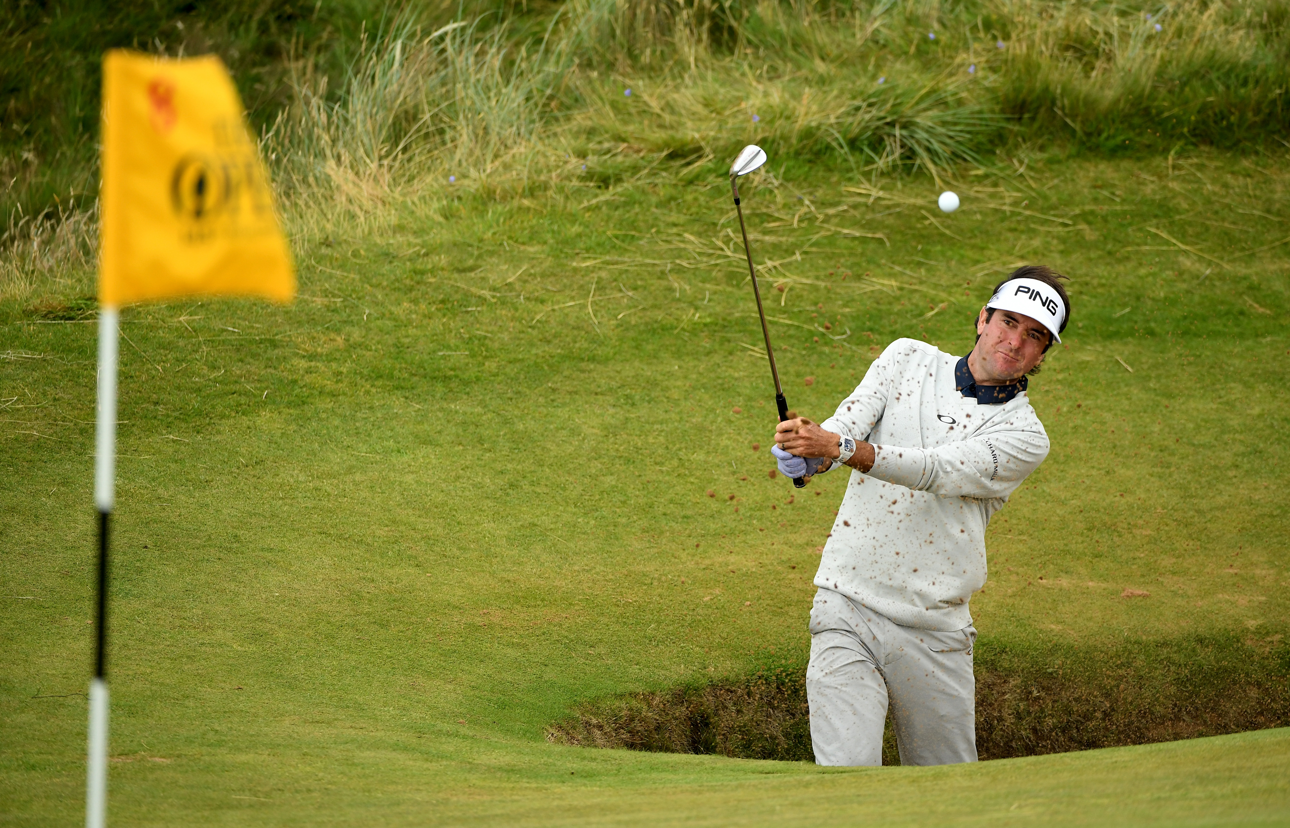 <strong>Bubba Watson, Golf, USA</strong>Golf returns to the Olympics for the first time in 112 years, and long-hitting lefty Watson will be the top-ranked player after fellow major winners Rory McIlroy, Jason Day, Jordan Spieth and Dustin Johnson pulled out.