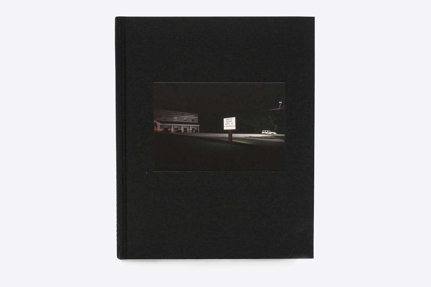 Disco Night Sept. 11, Peter Van Agtmeal                               Published by Red Hook Editions