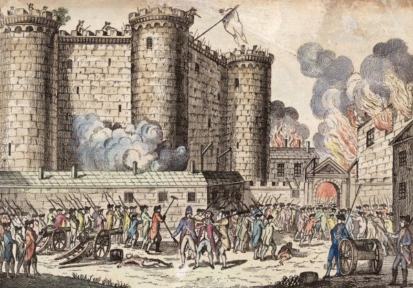 Bastille Day History: What Really Happened on July 14, 1789?   Time