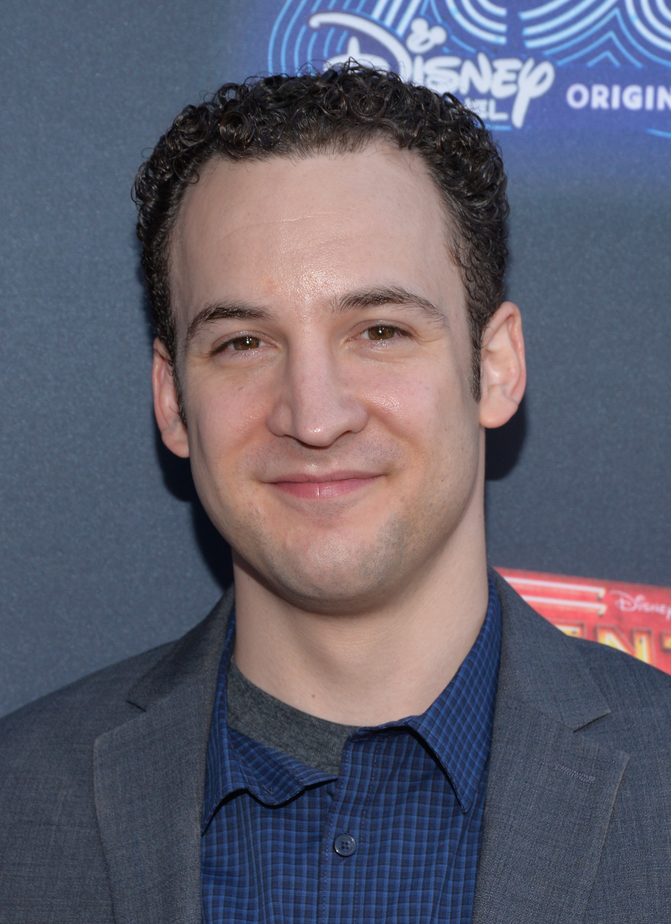 Actor Ben Savage attends the premiere of 100th Disney Channel's Original Movie  Adventures In Babysitting  and celebration of all DCOMS at Directors Guild Of America on June 23, 2016 in Los Angeles.