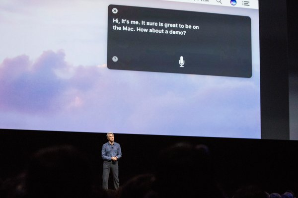 Apple Sierra Preview What It S Like To Use Siri On The Mac Time