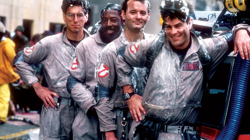 I Ghostbusters 1 Nostalgia Is Killing Me Time