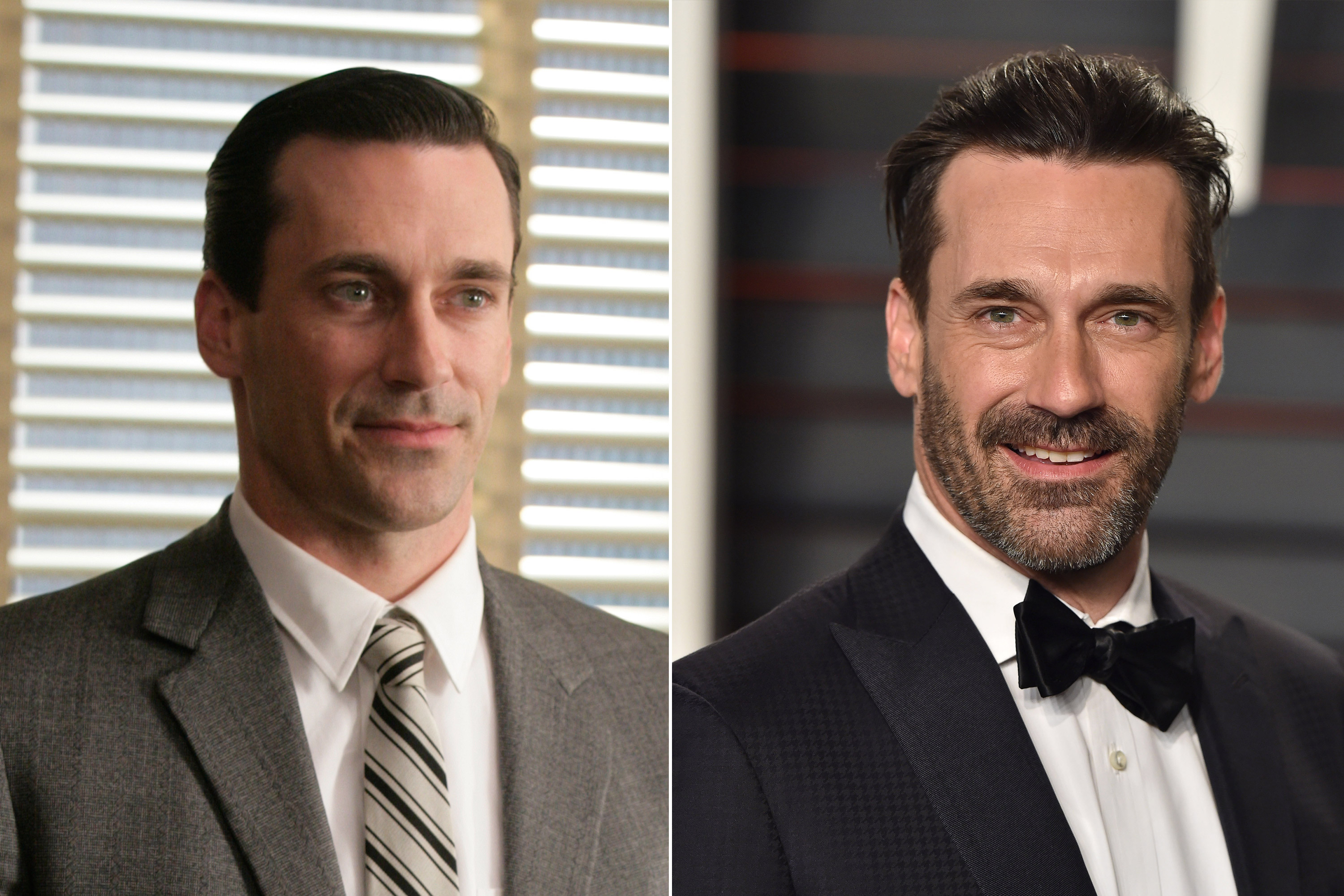 Mad Men Cast Where Are They Now Time