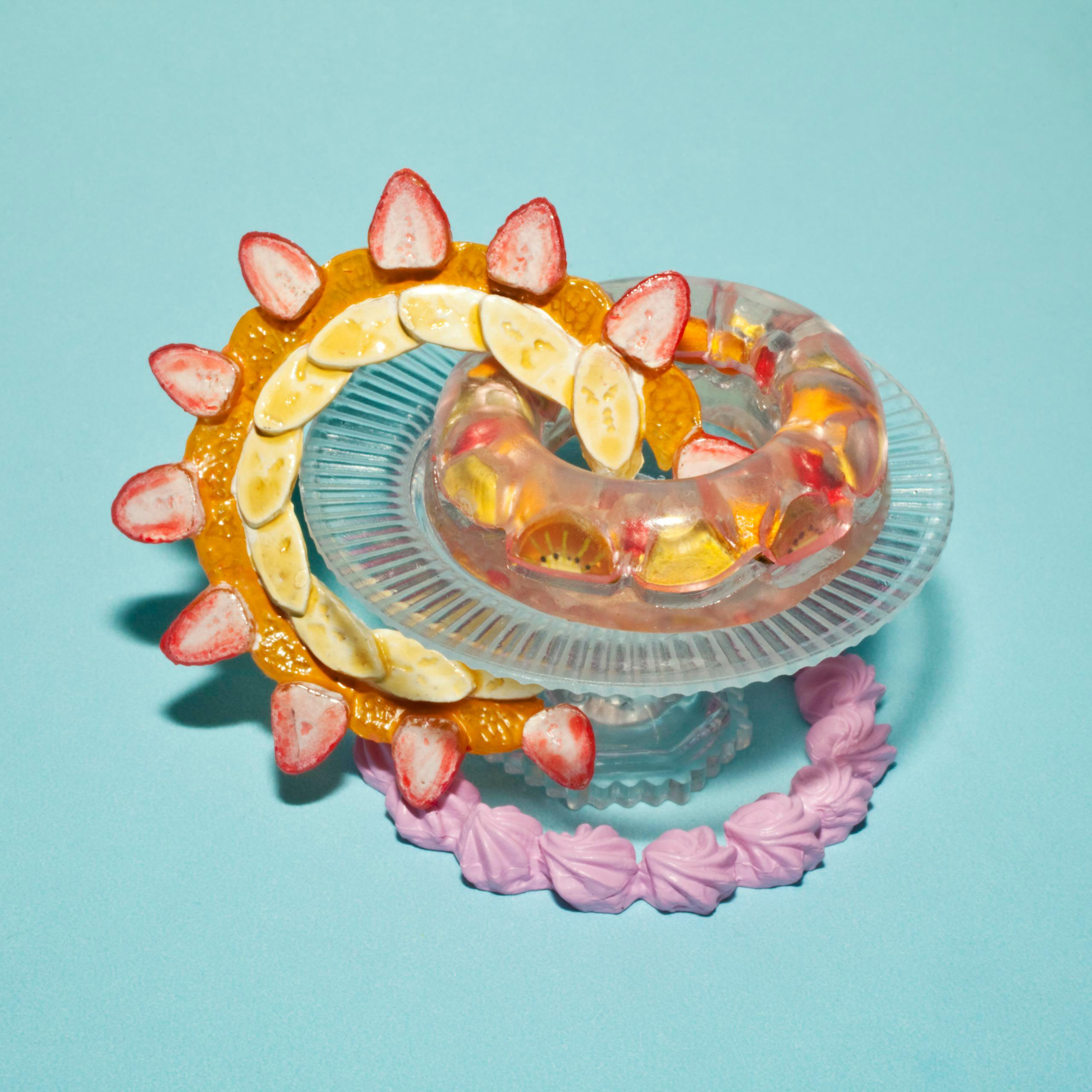 #jelly #jello #fruity #fruto #thingsarequeer