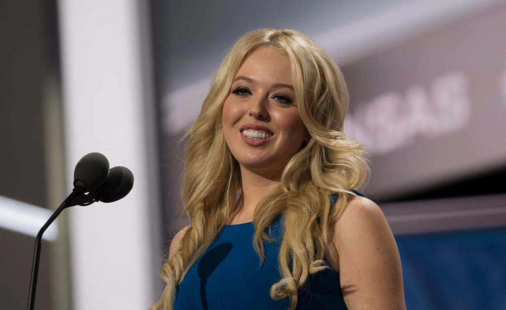 Who is Tiffany Trump? | Time