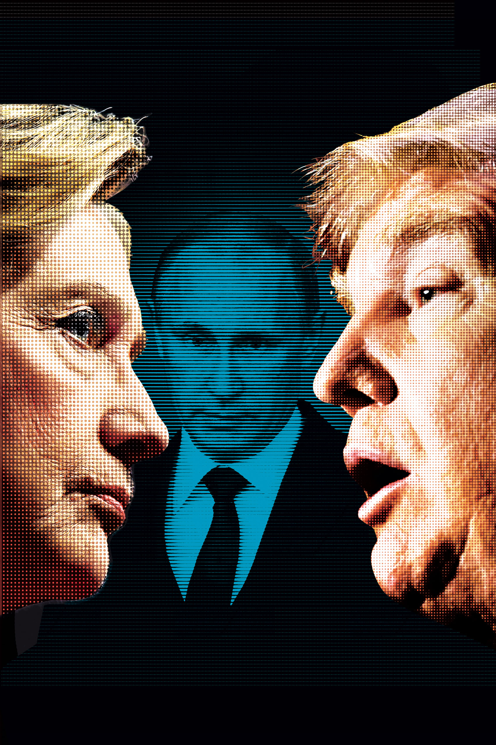 Photo-illustration by Lon Tweeten for TIME; Clinton, Putin, Trump: Getty Images