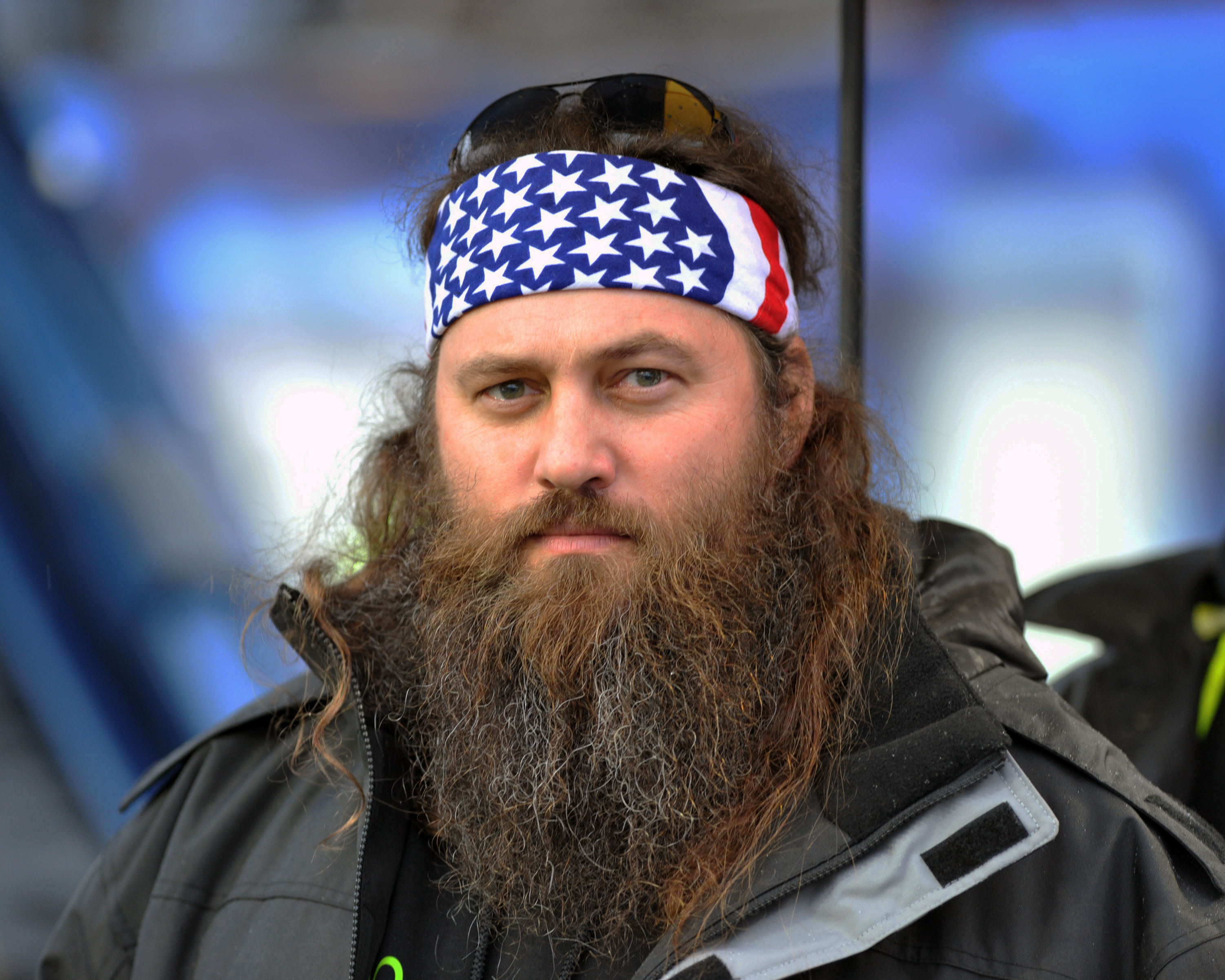 Duck Dynasty Had This Huge Surprise Guest On Its Series