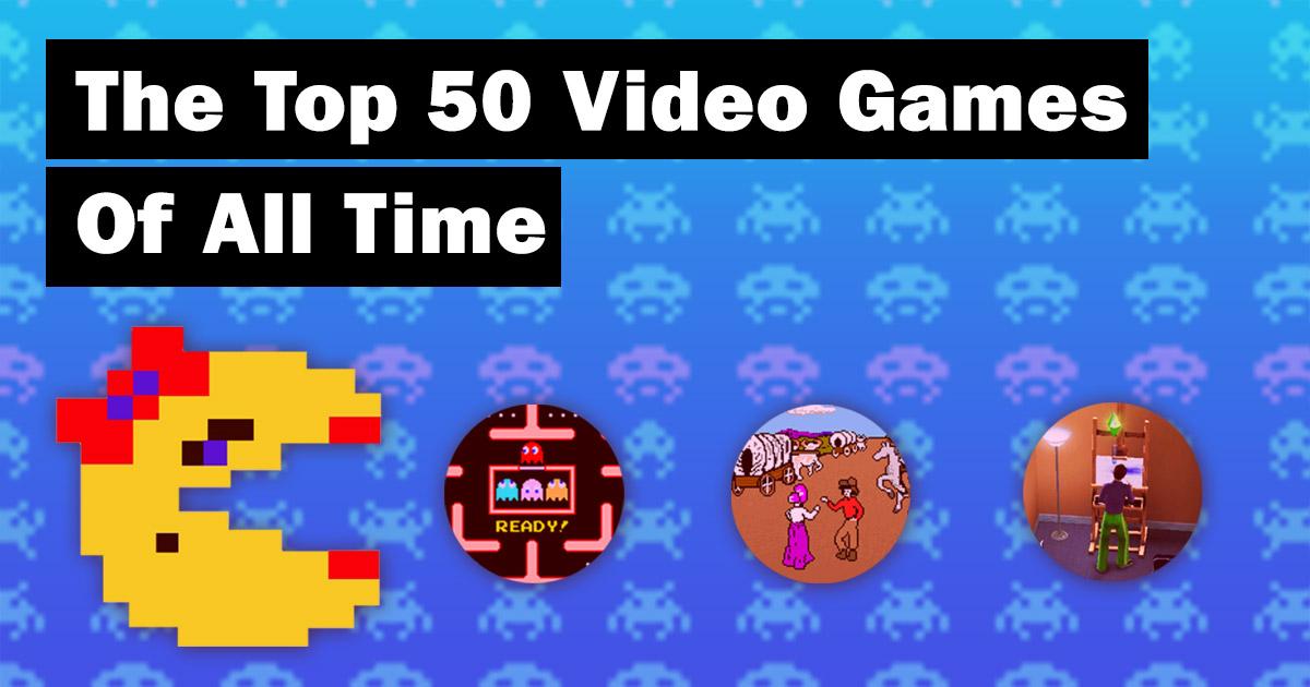 best video games fb