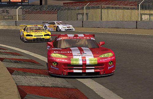 Grand Turismo 3