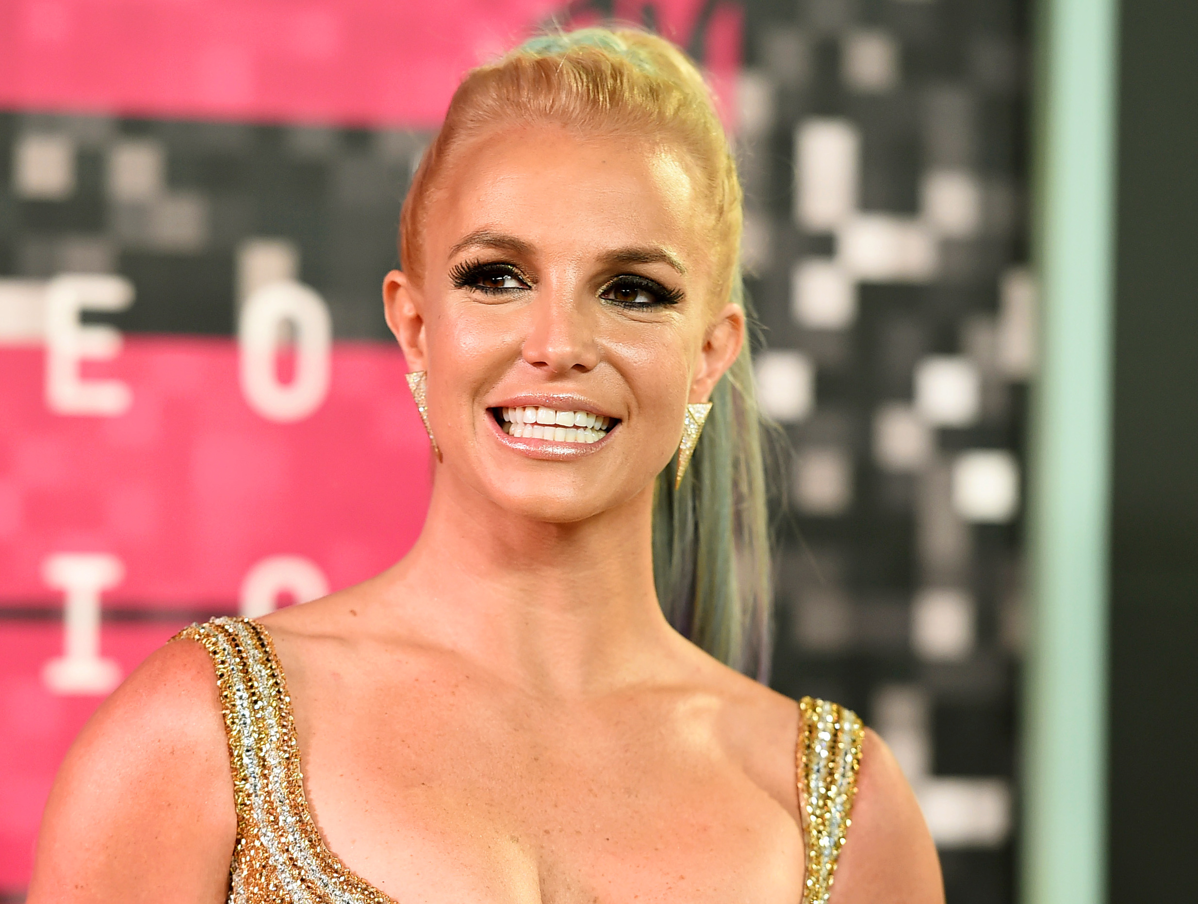 Pop superstar Britney Spears is set to ride with the Late Late Show host on Thursday Aug. 25, one day before the release of her ninth album