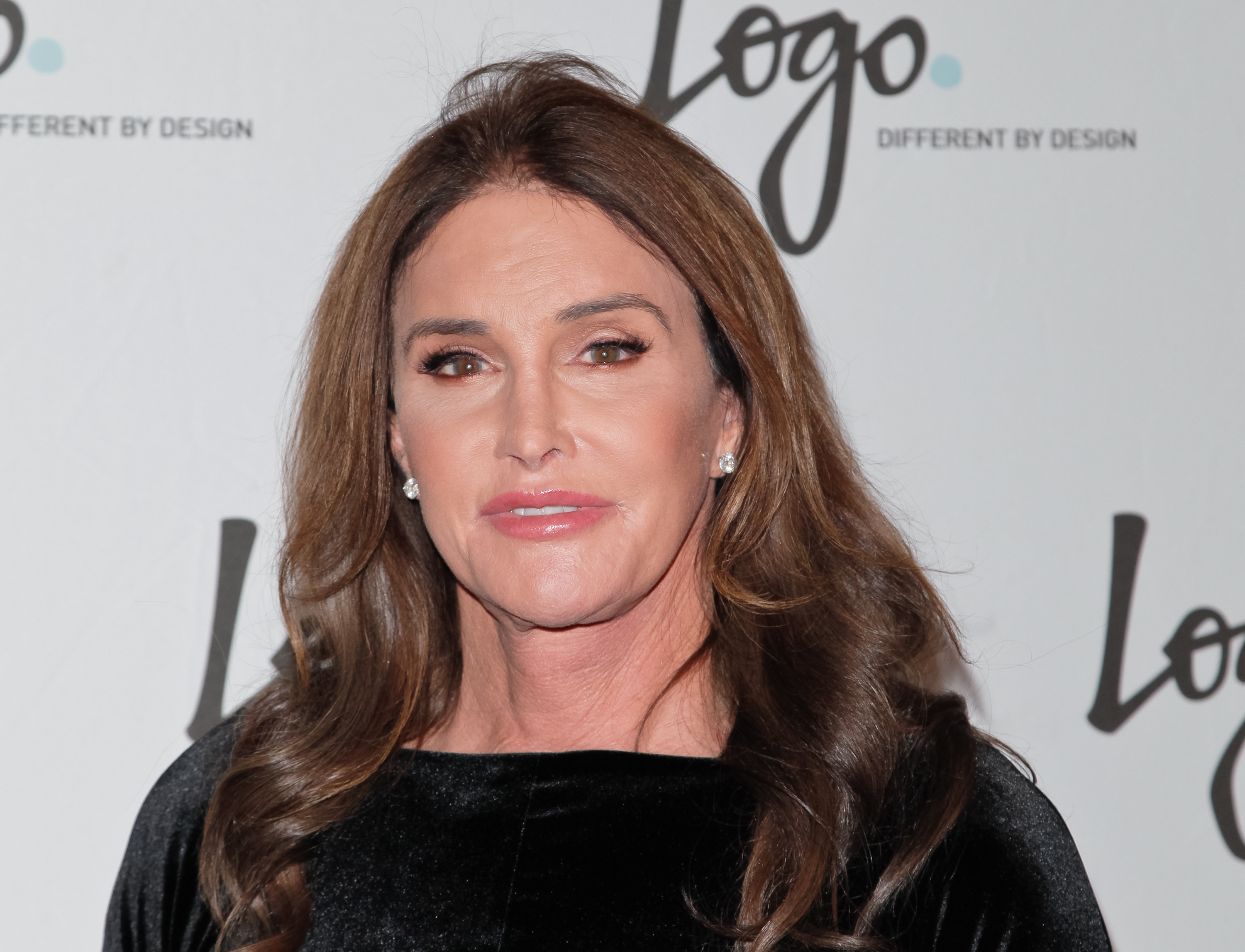 Caitlyn Jenner attends Logo TV's 'Beautiful As I Want To Be' web series launch party at The Standard Hotel on October 27, 2015 in Los Angeles, California.