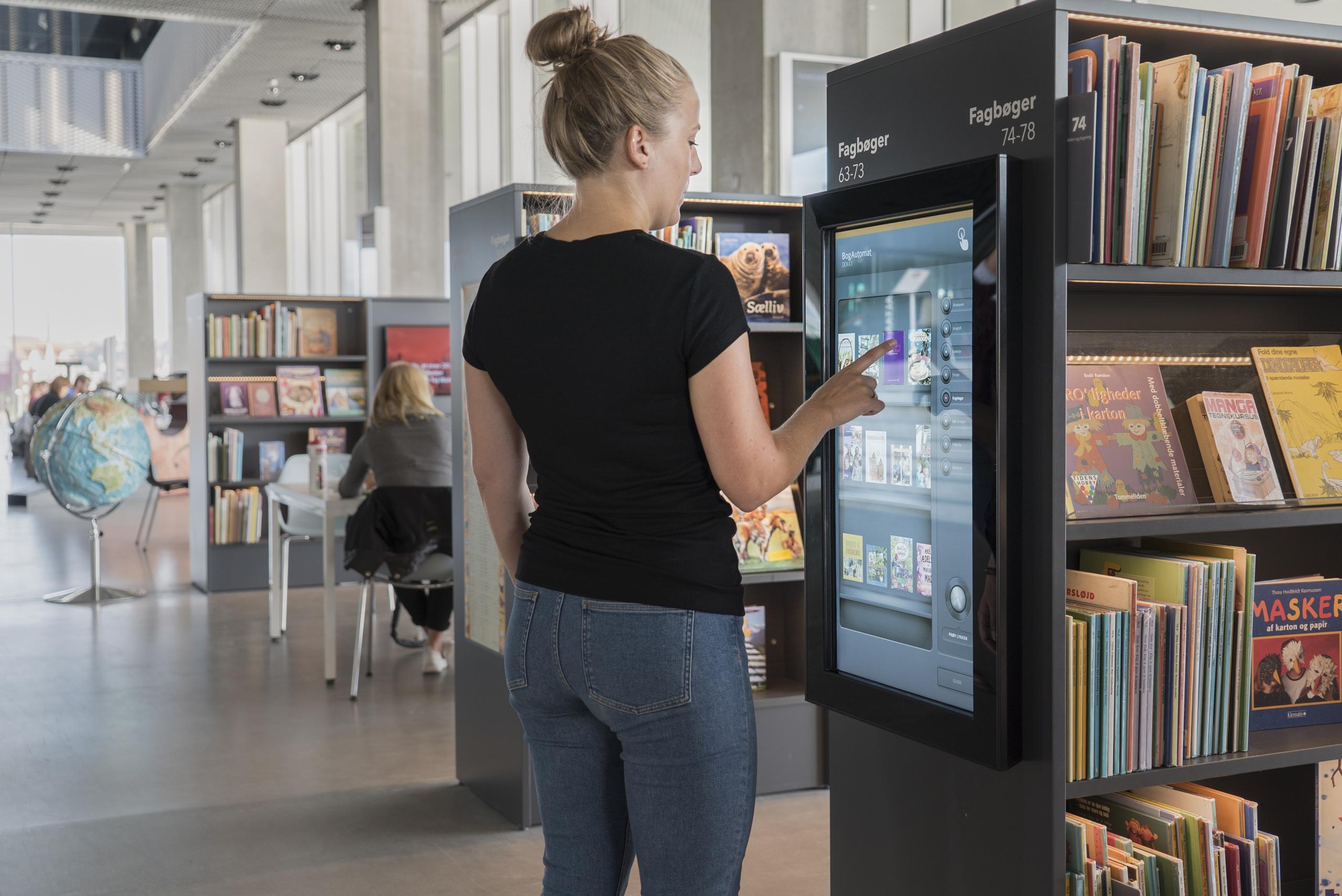 Dokk1 Library